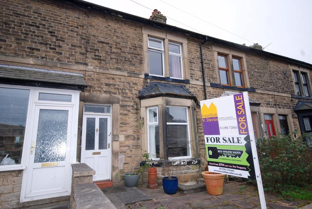3 Bedrooms Terraced House for sale in Windsor Park Road, Buxton