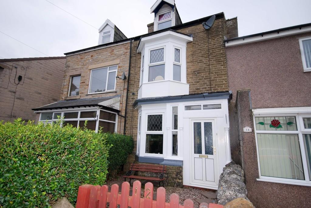 4 Bedrooms Terraced House for sale in North Road, Buxton