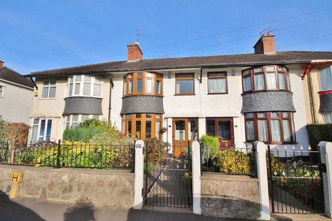 3 bedroom terraced house for sale - Kingsland Road, Whitchurch, Cardiff