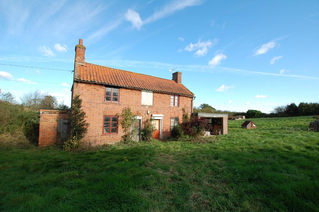 2 Bedrooms Cottage House for sale in Hanworth Common, Hanworth