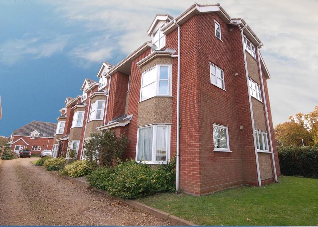 1 Bedroom Apartment Flat for sale in Cromer Road, Sheringham