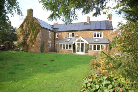 4 bedroom equestrian facility for sale - Eastwell Road, Goadby Marwood, Melton Mowbray