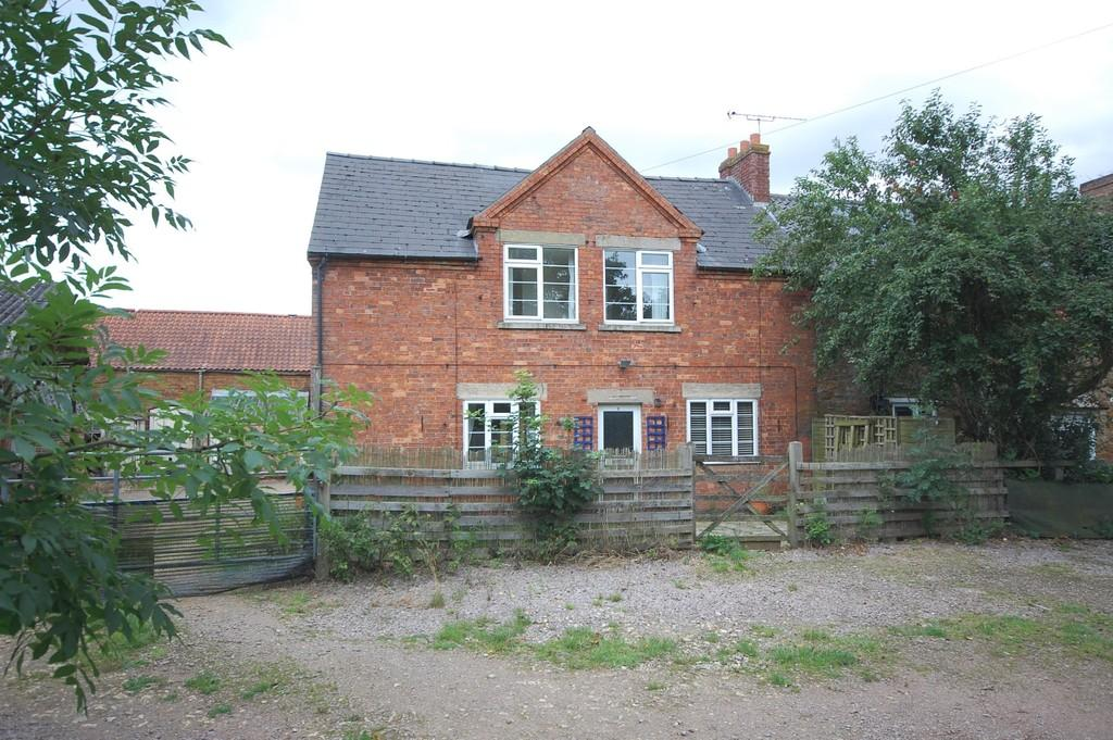 3 Bedrooms Cottage House for sale in Eastwell Road, Goadby Marwood