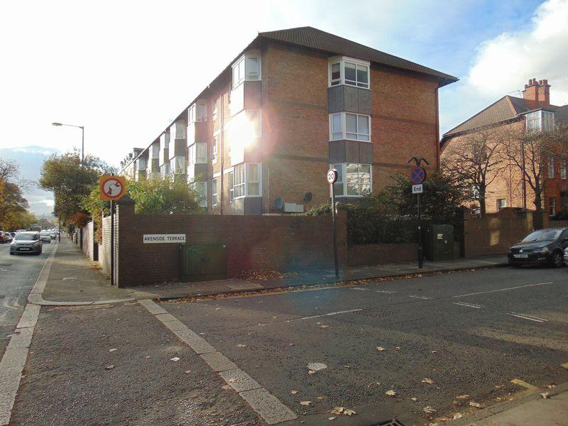 1 Bedroom Apartment Flat for sale in Brandling Court, Akenside Terrace, Jesmond, Newcastle Upon Tyne