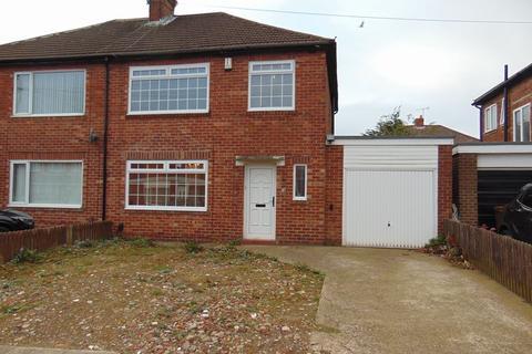 3 bedroom semi-detached house for sale - Jenifer Grove, High Heaton, Newcastle Upon Tyne