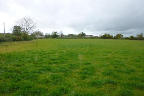 Land for sale - Main Street, Barton St. David
