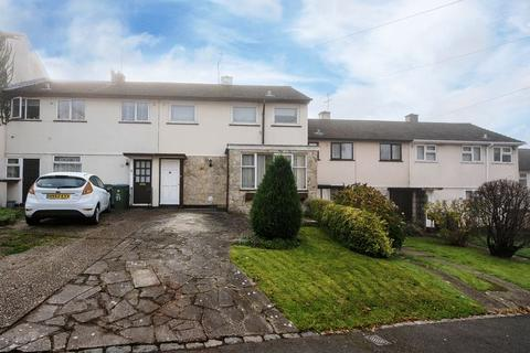 2 bedroom terraced house for sale - Aldermoor, Southampton