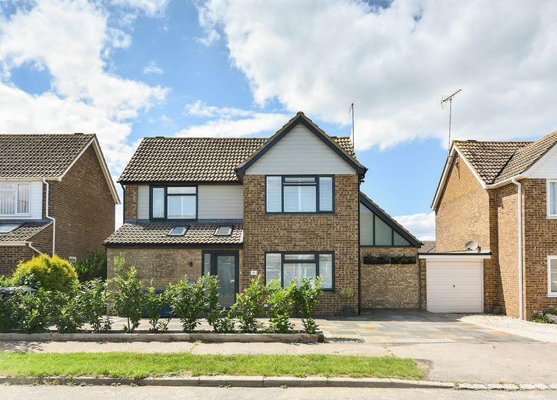 4 Bedrooms Detached House for sale in Hannington Place, Hurstpierpoint