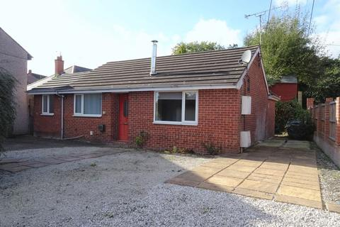 2 bedroom bungalow for sale - North Road, Wrexham