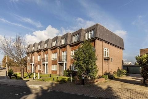 4 bedroom townhouse for sale - Vernon Avenue, Southsea