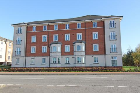 2 bedroom apartment for sale - Ffordd James Mcghan, Cardiff Bay