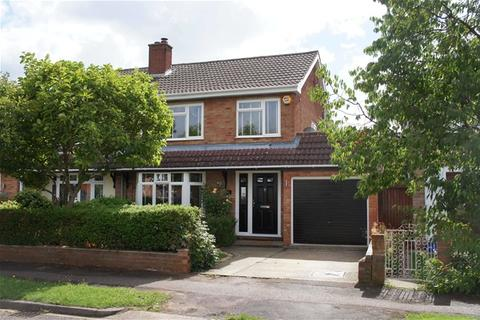 3 bedroom semi-detached house for sale - Beauchamp Road, Wootton