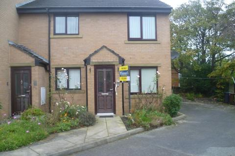 2 bedroom flat for sale - May Tree Close, Clayton