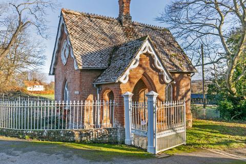1 bedroom cottage to rent - North Houghton, Stockbridge, SO20