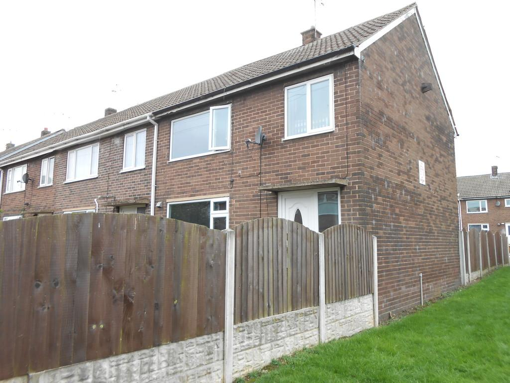 3 Bedrooms Semi Detached House for sale in Gaitskell Close, Maltby
