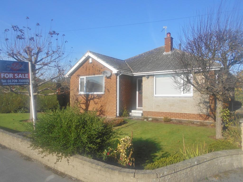 3 Bedrooms Detached Bungalow for sale in Mortains, Todwick