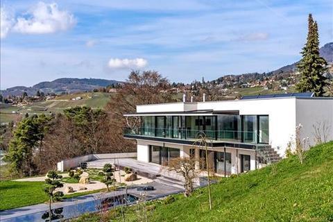 5 bedroom farm house - Montreux, Vaud