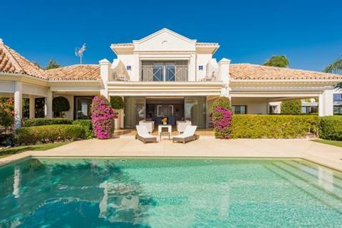 4 bedroom villa  - Benahavis, Malaga