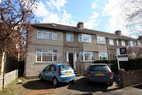 7 bedroom end of terrace house to rent - Marston Road, Marston