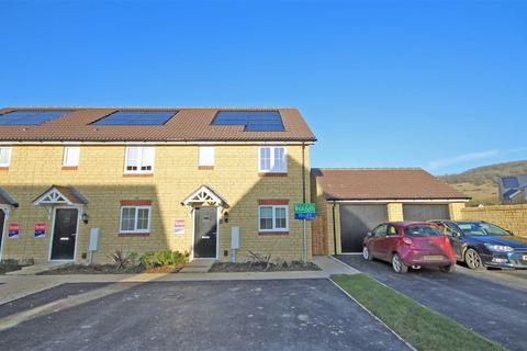 3 bedroom end of terrace house to rent - Russet Drive, Homelands, Bishops Cleeve, Cheltenham