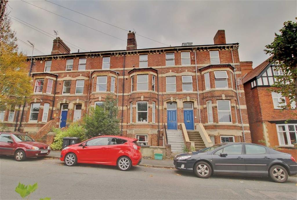 2 Bedrooms Flat for sale in Alexandra Road, Gloucester