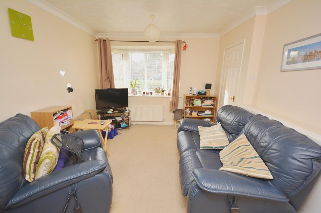 3 Bedrooms Terraced House for sale in Pochard Way, Great Notley, Braintree, Essex, CM77