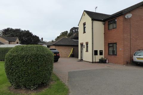 3 bedroom detached house for sale - Barn Owl Close, East Hunsbury, Northampton, NN4
