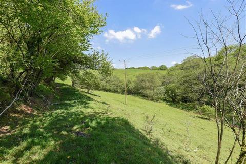 Land for sale - Bittadon, Barnstaple, Devon, EX31