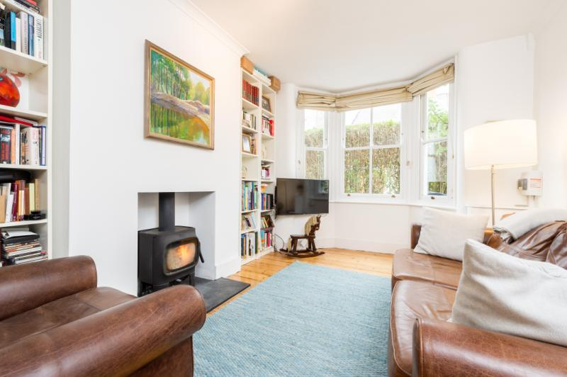 4 Bedrooms Terraced House for sale in East Avenue, Oxford