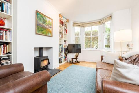 4 bedroom terraced house for sale - East Avenue, Oxford