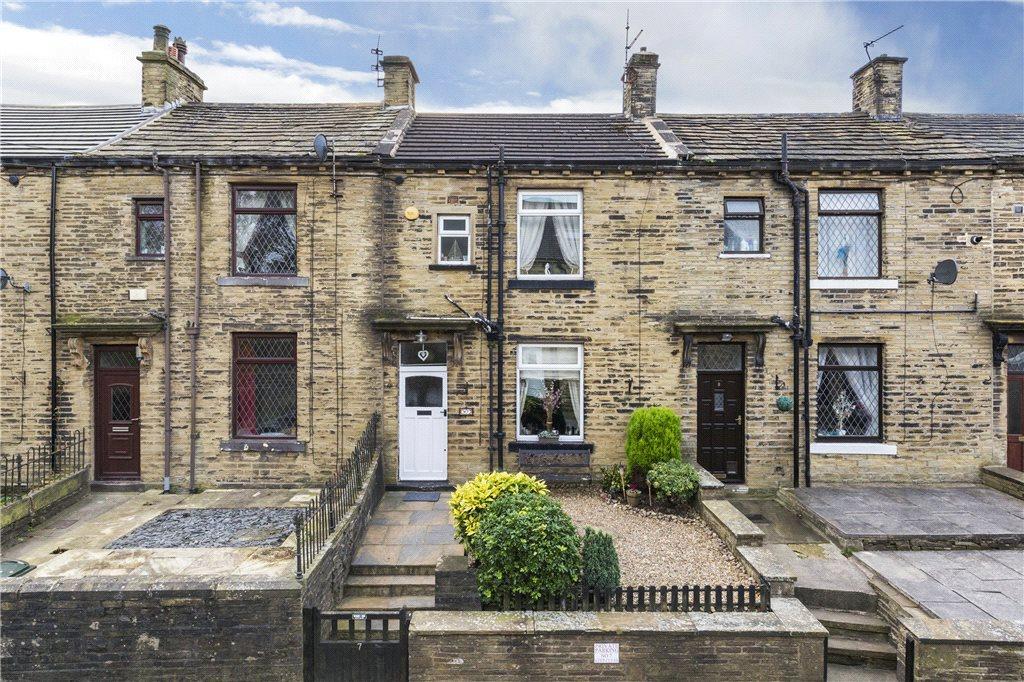 3 Bedrooms Unique Property for sale in Virginia Street, Clayton, Bradford, West Yorkshire