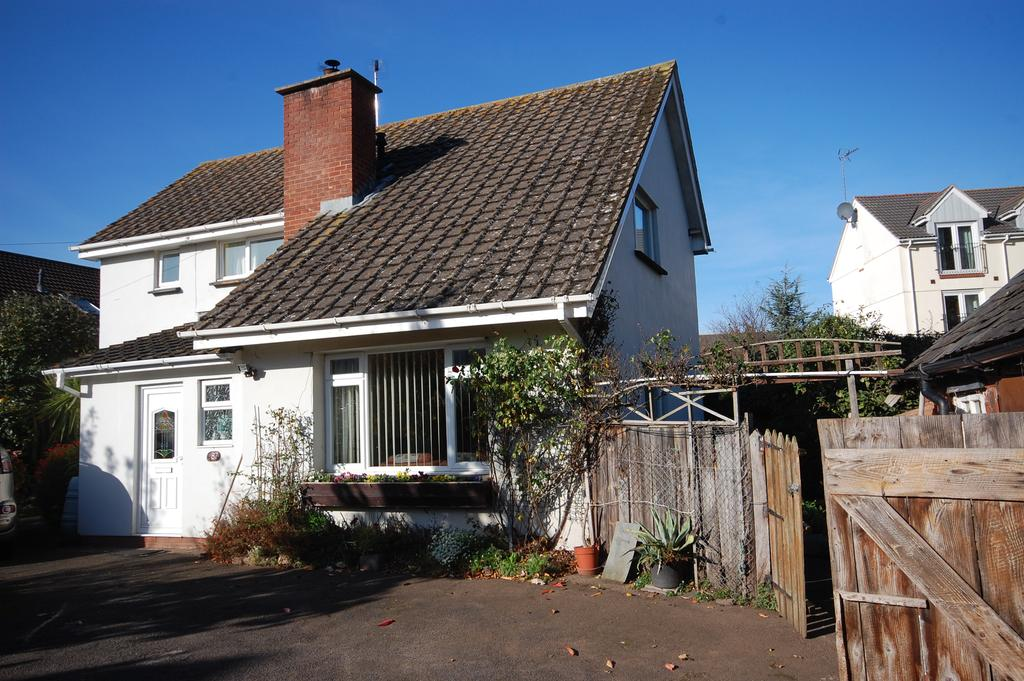 3 Bedrooms Detached House for sale in Alcombe, Minehead TA24