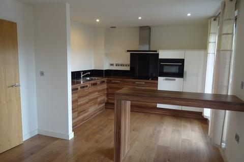 2 bedroom apartment to rent - Middlewood Lodge, Wadsley Park Village S6 1UR