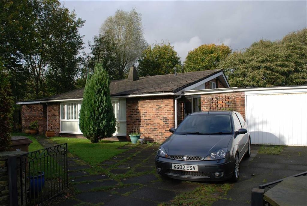 4 Bedrooms Detached House for sale in Waverley Road, Middleton