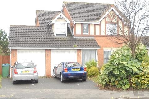4 bedroom detached house to rent - Brades road, Oldbury B69