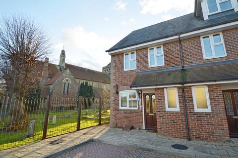 3 bedroom end of terrace house to rent - Church Close, Station Road, Liss, GU33