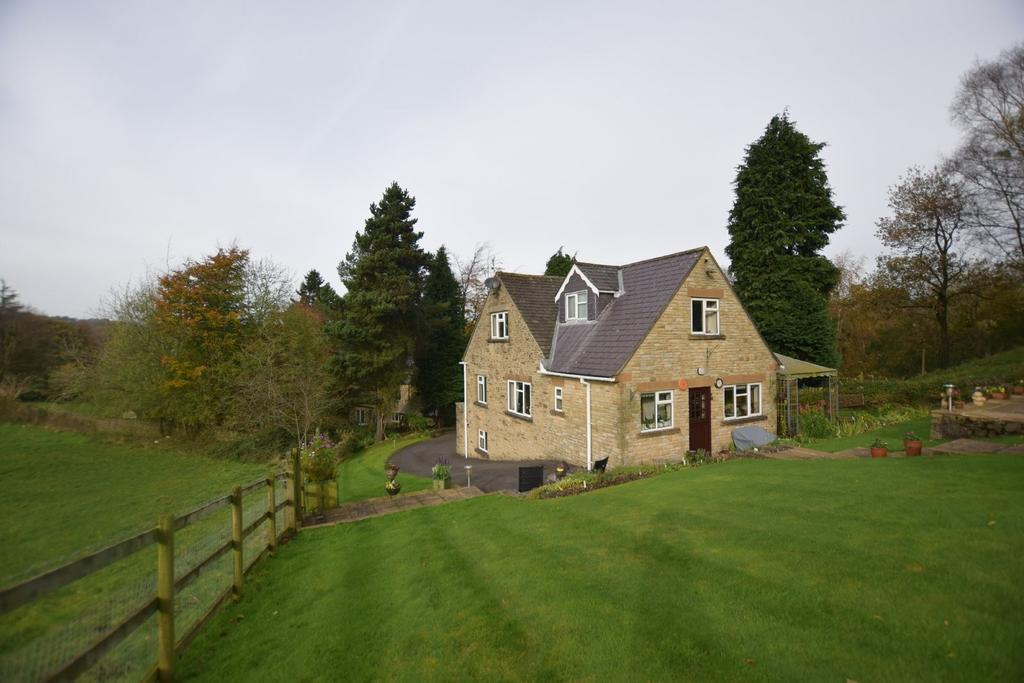 3 Bedrooms Detached House for sale in Paddock Lane, Whaley Bridge