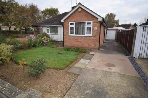 2 bedroom semi-detached bungalow to rent - Lubbesthorpe Road, Leicester,