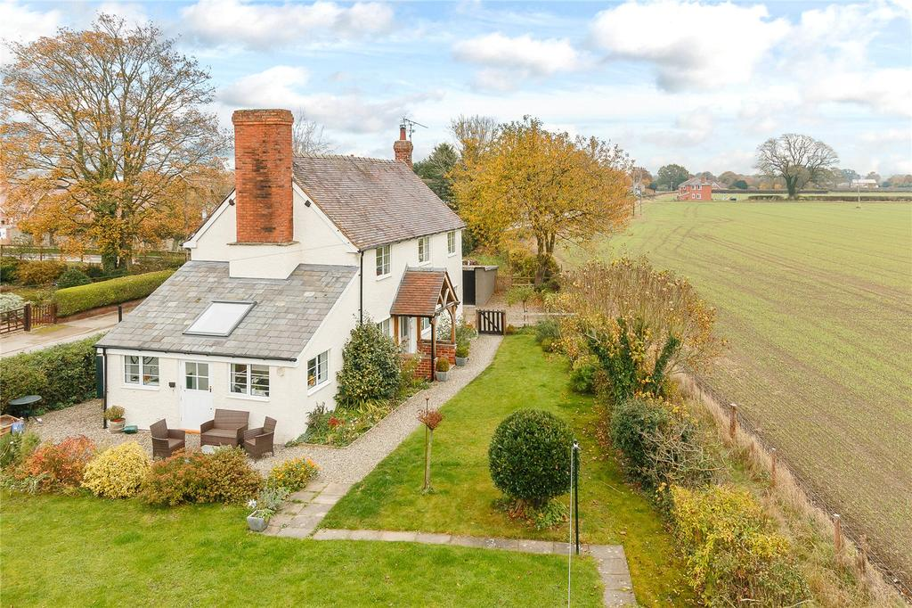 3 Bedrooms Detached House for sale in Kingsland, Herefordshire