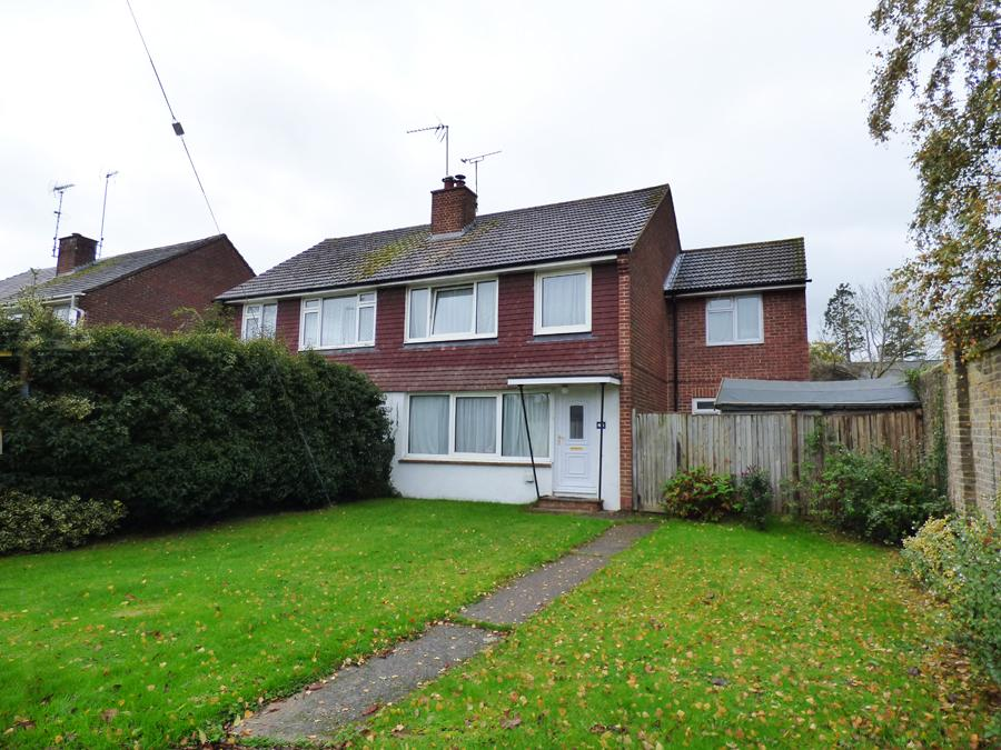 4 Bedrooms House for sale in Leylands Road, Burgess Hill, RH15