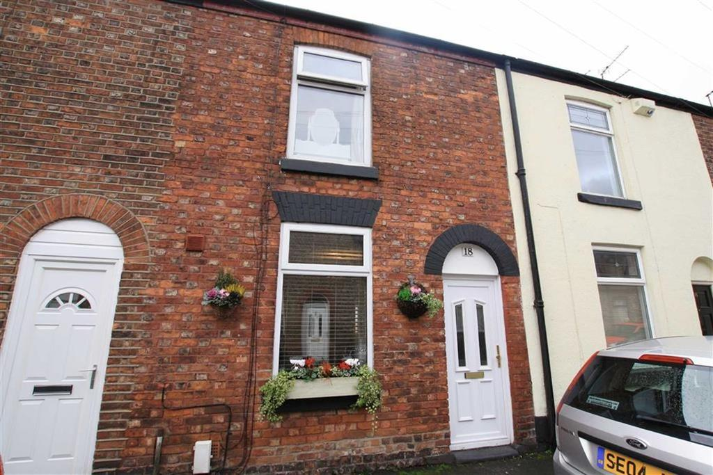 2 Bedrooms Terraced House for sale in Field Road, Sale