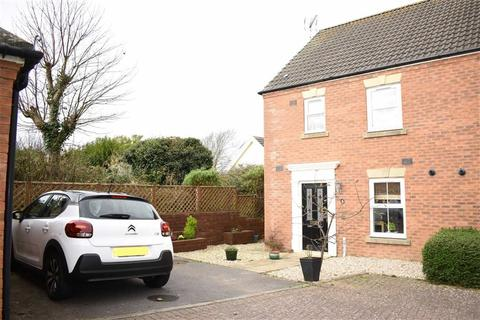 3 bedroom semi-detached house for sale - William Gammon Drive, Limeslade, Swansea