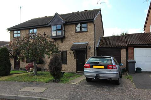 3 bedroom semi-detached house for sale - Golding Thoroughfare, Chelmsford, Essex, CM2