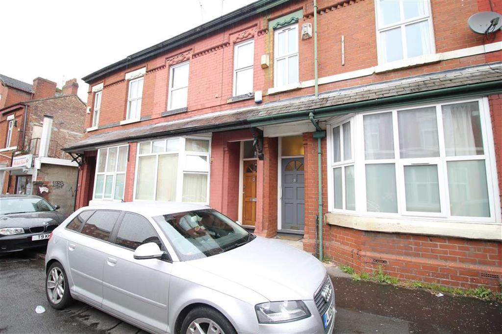 5 Bedrooms House Share for rent in Banff Road, Manchester