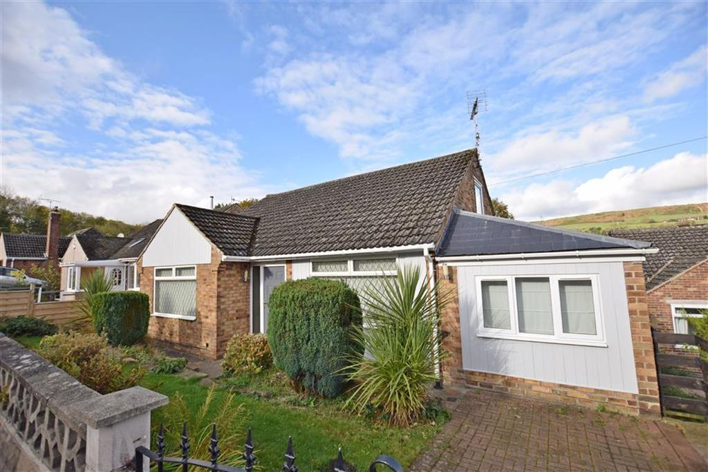 5 Bedrooms Detached Bungalow for sale in Carr Grove, Deepcar, Sheffield, S36