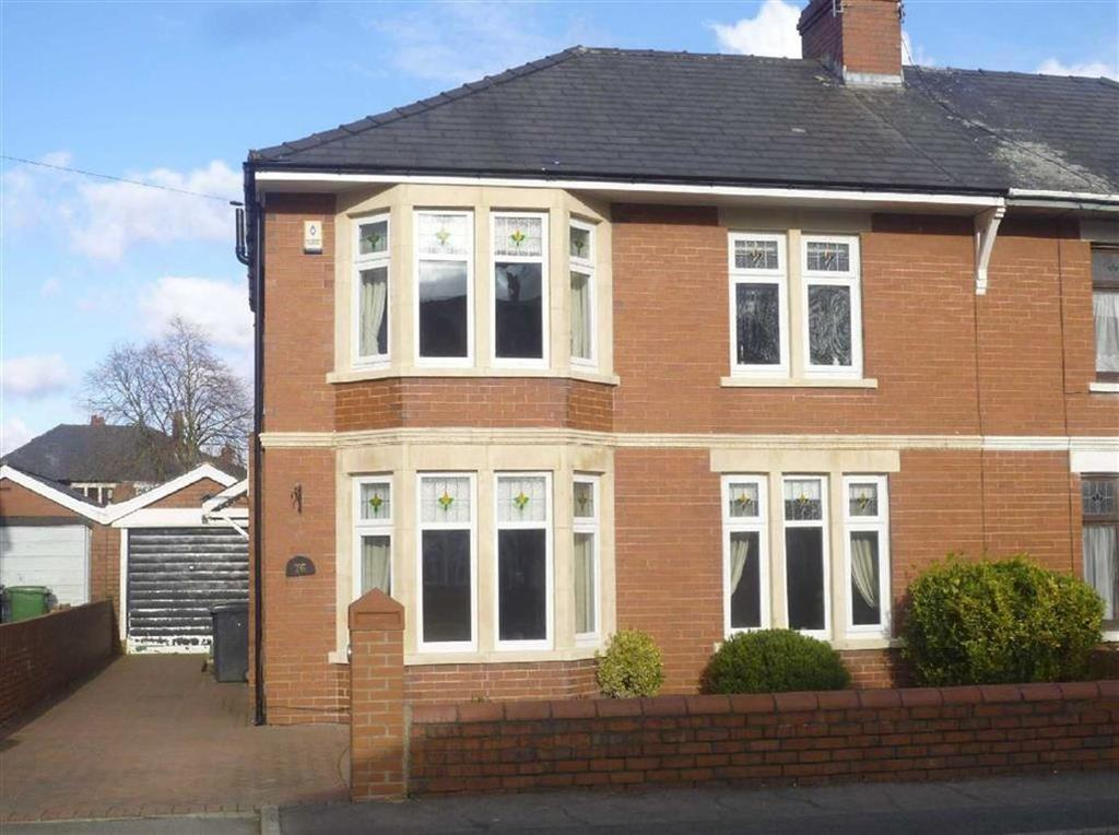 3 Bedrooms Semi Detached House for sale in Heol Y Forlan, Whitchurch, Cardiff