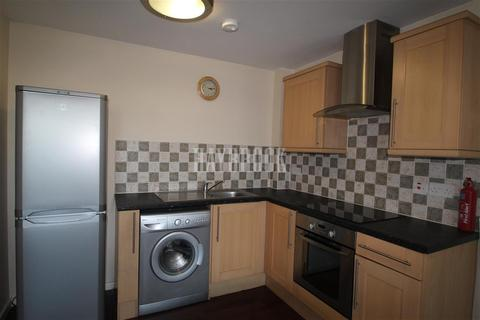 1 bedroom flat to rent - Mandale House, Bailey Street S1