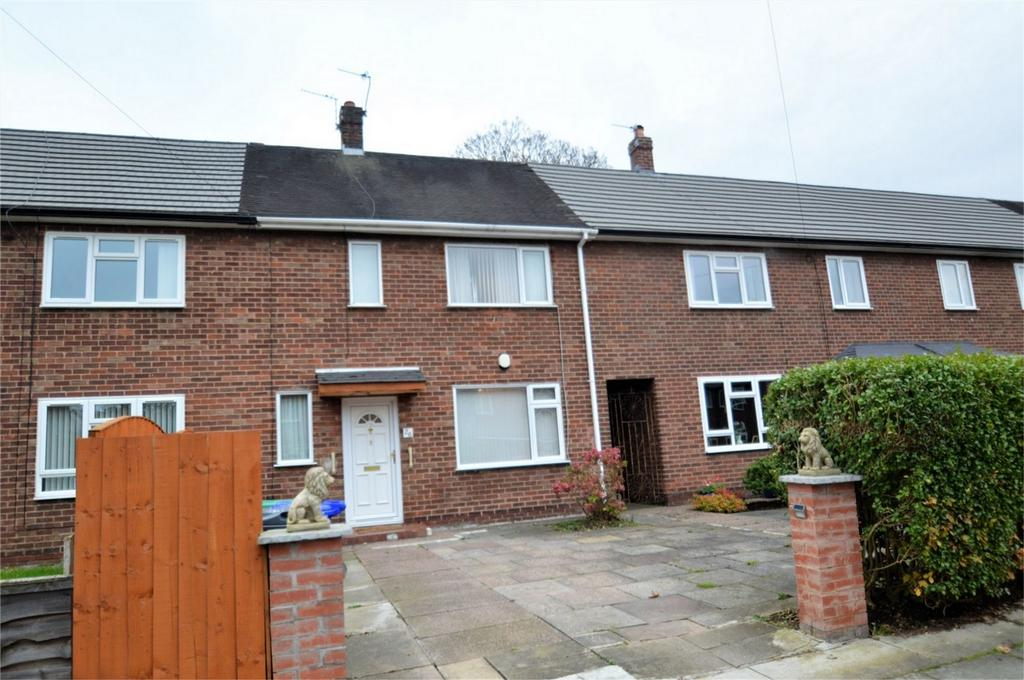 2 Bedrooms Terraced House for sale in Greenham Road, MANCHESTER
