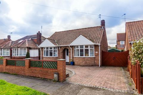 2 bedroom detached bungalow for sale - Bedale Avenue, Osbaldwick, YORK