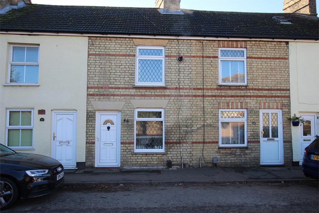 2 Bedrooms Terraced House for sale in Broad Street, Clifton, Shefford, Bedfordshire